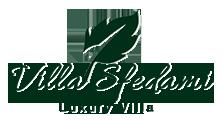 Villa Sfedami Logo