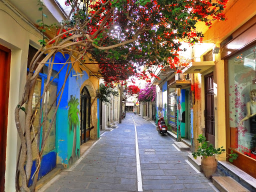 rethymno-old-town